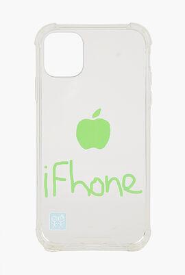Bootleg iPhone 11 Case