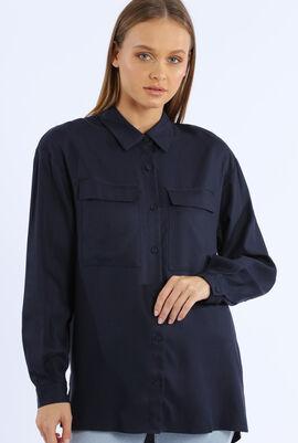 Loose Fit Shirt