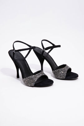 Elodie 105MM Women's Ankle Strap Sandals