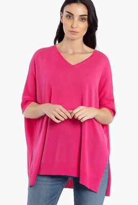 Aereo Sweater Tank Top