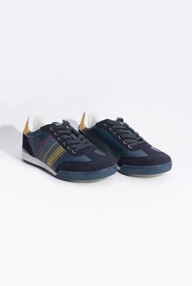 حذاء رياضي أزرق غامق St Raphael LTX