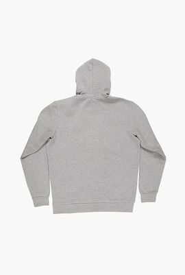 Zion Hooded Sweater