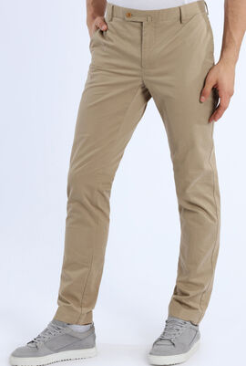 Kensington Slim Fit Chino Pants