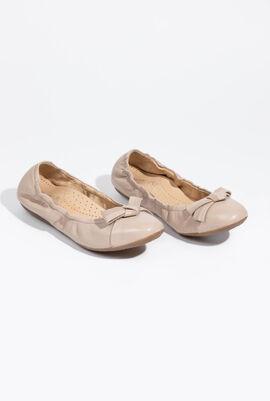 Lola 2Fit Ballerina Flats