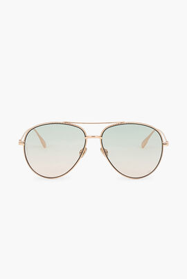 Society1 Aviator Sunglasses