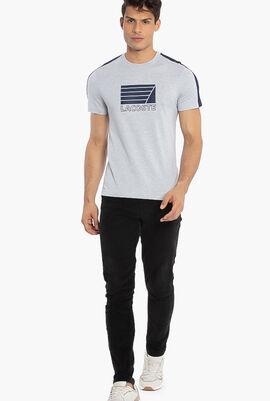 Signature Print T-Shirt