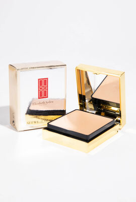 Flawless Finish Sponge-On Cream Make-up, Warm Sunbeige 55