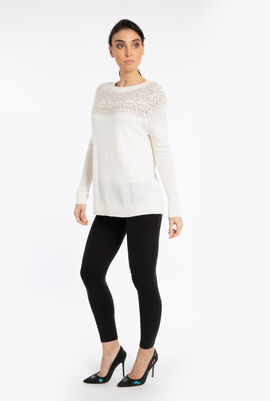 Agenza Knitted Sweater