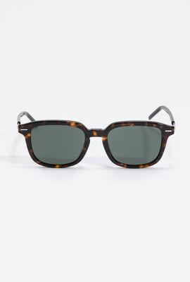 Technicity Rectangle Sunglasses
