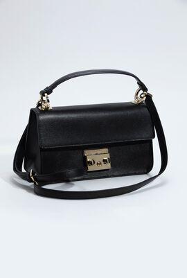 Metropolis Small Satchel Bag
