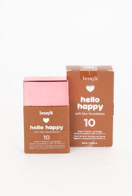 Hello Happy Soft Blur Foundation 10