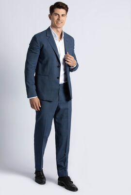 Gents Tailored Fit Suit