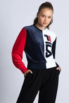 Nicoline Colourblock Sweatshirt