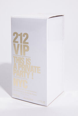 212 VIP Eau De Parfum Natural Spray, 50 ml
