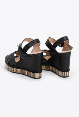 Yulimar Wedge Sandals