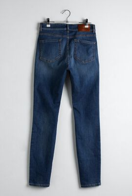 Calerno Stretch Fit Jeans