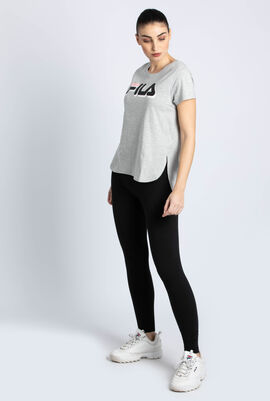 Laura Logo T-shirt