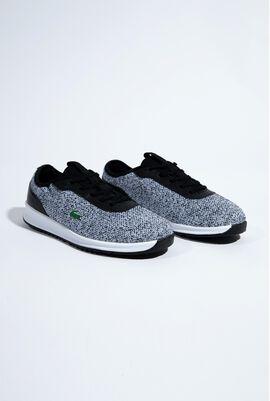 حذاء رياضي أسود Lt Spirit 2.0 318 1 SPJ