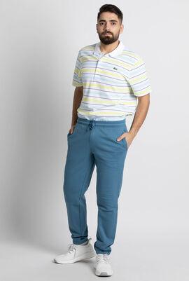 Tennis Fleece Trackpants