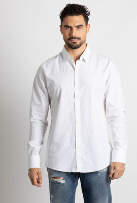 Business Capsule long sleeve Shirt