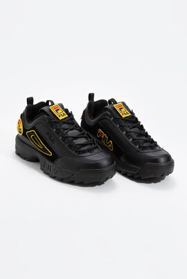 Disruptor II Patches Sneakers