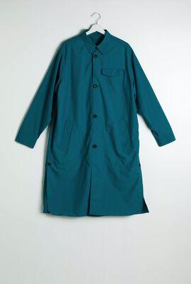 Outwear Dust Coat