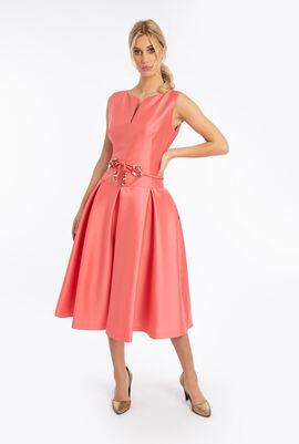 Mikado Cocktail Dress