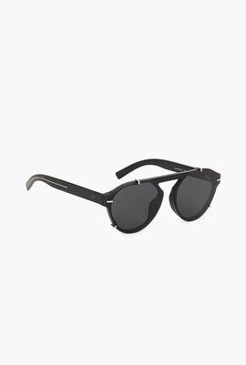 Blacktie Cat Eye Sunglasses