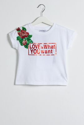 LOVE Is What YOU Want T-Shirt