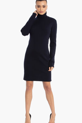 Giovane Knitted Dress