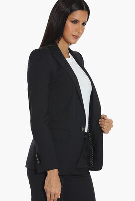 Berlin Tailored Fit Suit