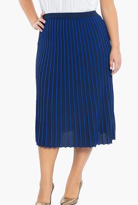 Golfo Knitted Skirt