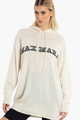 Redy Cashmere Hooded Sweater