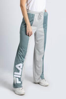 Lucinda Mesh Wide Leg Pants