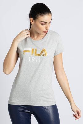 Consetta Crew Neck T-shirt