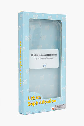 Reality Check iPhone 11 Case