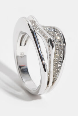 Hilly Ring, 58 mm