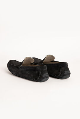 Melbourne Leather Loafers