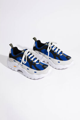 HTS Flash ADV Racer Sneakers
