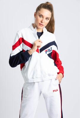 Hadley Terry Full Zip Jacket