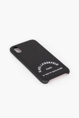 Athleisure iPhone  X/XS Case