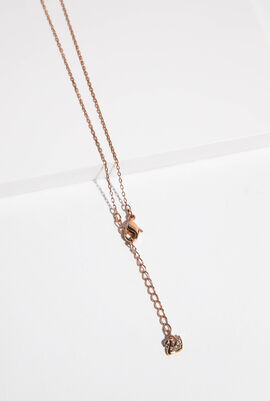 Sparkline Dance Flower Necklace