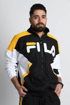 Olivero Pongee Track Jacket