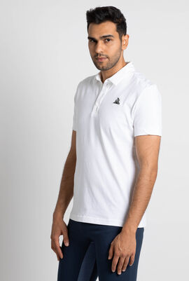 Tech Polo Shirt
