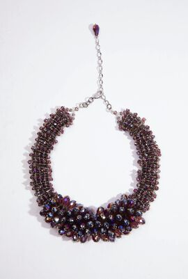 Laos Bib Necklace