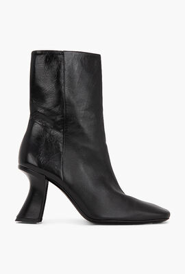 Demi Leather Boots