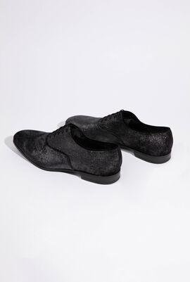 Belshaw 2 Metallic Derby Shoes
