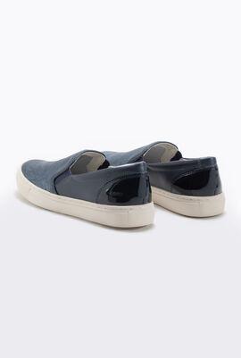 Trysure B Slip-On Sneaker