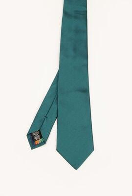 Plain Mens Tie