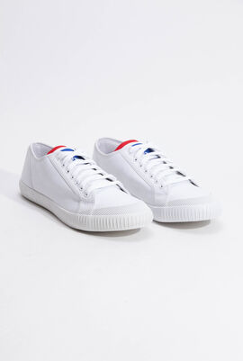 Nationale Sport Optical White Sneaker